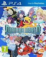 Digimon World: Next Order (PS4)