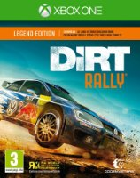Dirt Rally édition Legend (Xbox One)