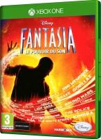Disney Fantasia : le pouvoir du son (Xbox One)