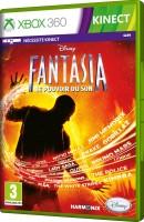 Disney Fantasia : le pouvoir du son (Xbox 360)