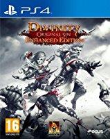 Divinity Original Sin : Enhanced Edition (PS4)