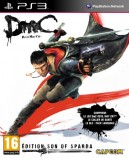 """DmC Devil May Cry édition collector """"Son of Sparda"""" (PS3)"""