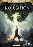Dragon Age Inquisition édition jeu de l'année (PC)