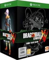 Dragon Ball Xenoverse édition collector (Xbox One)