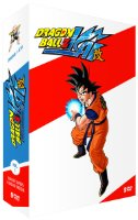 Dragon Ball Z Kai - Partie 1 (DVD)