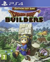 Dragon Quest Builder édition day one (PS4)