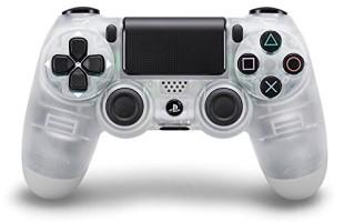 DualShock 4 Crystal (PS4)