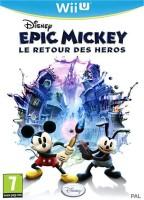 Epic Mickey : Le Retour des Héros (Wii U)