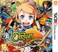 Etrian Mystery Dungeon (3DS)