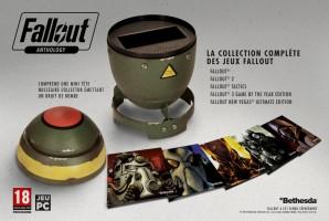 Fallout Anthology (PC)
