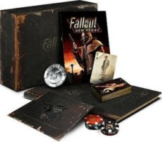 Fallout: New Vegas édition collector (PS3)