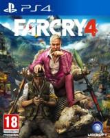 Far Cry 4 (PS4)