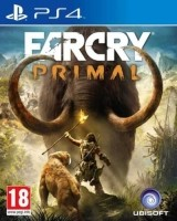 Far Cry Primal (PS4)