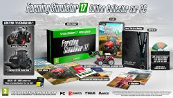 Farming Simulator 17 Collector (PC)