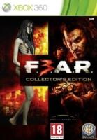 Fear 3 édition collector (xbox 360)