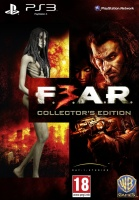 Fear 3 édition collector (PS3)
