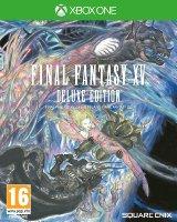 Final Fantasy XV (Xbox One)
