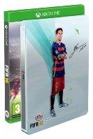 FIFA 16 + steelbook (Xbox One)