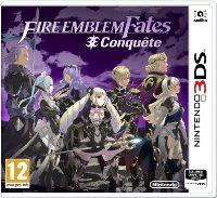 Fire Emblem Fates: Conquête (3DS)