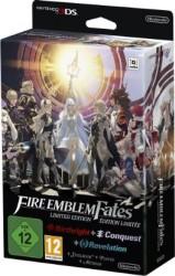 Fire Emblem Fates édition limitée (3DS)