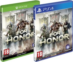 For Honor (PS4, Xbox One)