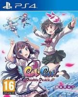 Gal*Gun Double Peace (PS4)
