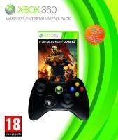 Gears of War : Judgment + Manette sans fil pour Xbox 360