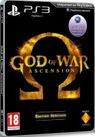 God of War : Ascension - édition spéciale (PS3)