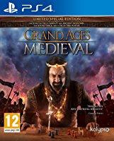 Grand Ages Medieval édition limitée (PS4)