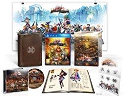 Grand Kingdom édition limitée (PS4)