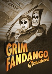 Grim Fandango Remastered (iOS)