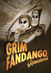 Grim Fandango Remastered (iOS)