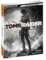 Guide de jeu Tomb Raider