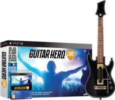 Guitar Hero Live (PS3)