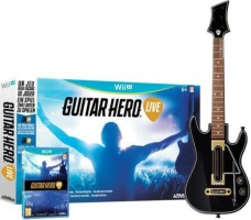 Guitar Hero Live (Wii U)
