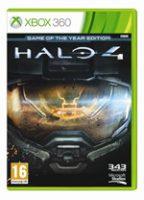 Halo 4 édition jeu de l'année (Xbox 360)
