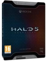 Halo 5 Guardians édition limitée (Xbox One)