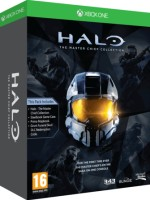Halo - The Master Chief Collection édition limitée (Xbox One)