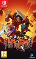 Has Been Heroes (Switch)
