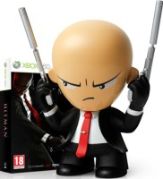 Hitman : Absolution édition deluxe (xbox 360)
