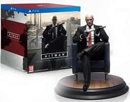 Hitman édition collector (PS4)