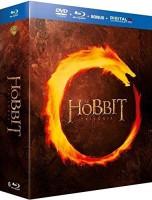 "Trilogie ""Le Hobbit"" (blu-ray + DVD)"