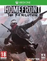 Homefront : The Revolution (Xbox One)