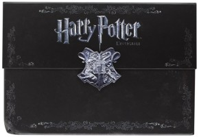 Intégrale Harry Potter (11 blu-ray)