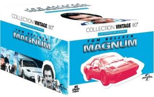 """Intégrale """"Magnum"""" (DVD)"""