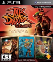 Jak & Daxter Collection (PS3)