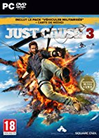 Just Cause 3 édition Medici (PC)