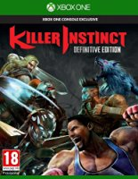 Killer Instinct édition définitive (Xbox One)