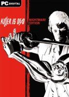 Killer is Dead : Nightmare Edition (PC)