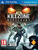 Killzone : Mercenary (PS Vita)